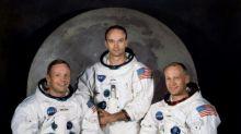 """Un """"salto para la humanidad"""" el lanzamiento hace 50 años del Apolo 11"""
