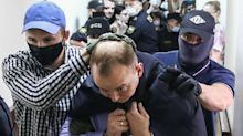 Russia's journalists under increasing pressure from the secret services in wake of Putin's shaky referendum victory