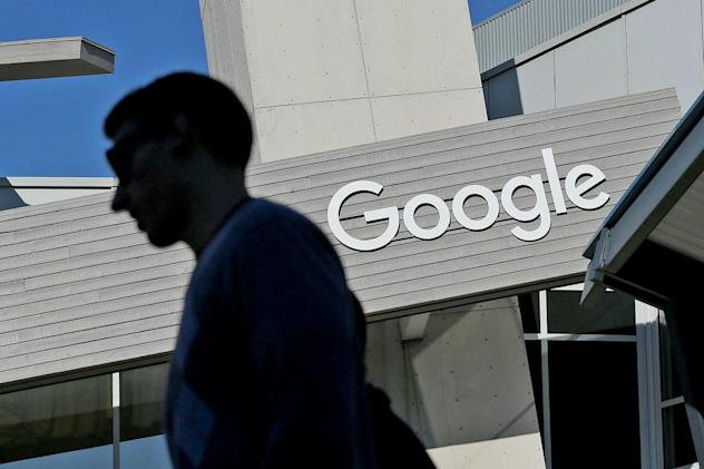 Google employees reportedly plan walkout over sexual misconduct