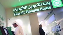 Kuwait Finance Considers Offering 35% Premium in $8 Billion Bank Deal