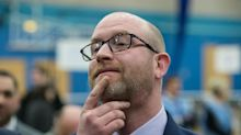 Paul Nuttall skips BBC Andrew Marr interview to go on holiday after by-election loss