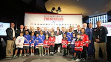 Cynical suspicions about the NHL 'Declaration of Principles'