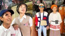 已過80歲的台灣老夫婦為何成IG網紅?連BBC及New York Times也報導二人的時尚穿搭技巧 原來背後充斥溫馨故事!