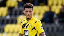 Man Utd target Sancho speaks out on transfer speculation and £100m price tag