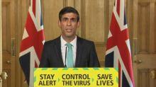 Coronavirus: What do the new rules on flexible furlough mean?