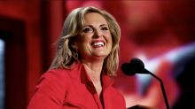 Ann Romney on MS: 'I know what it's like to have no hope. I am going to give people hope'