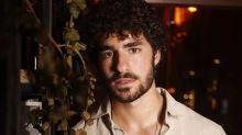 Galã português de 'Salve-se quem puder', José Condessa diz que é tímido e romântico