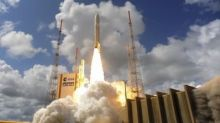 Brexit putting UK-led space missions 'in jeopardy'
