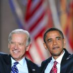 Barack Obama Makes His Own Obama/Biden Meme