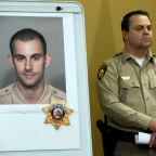 Vegas officer on life support after attack during protests