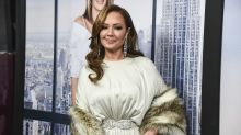 Leah Remini 'in tears' over acceptance to NYU at 50: 'It's just never too late'