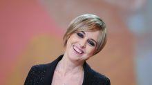 Nadia Toffa torna in tv e dice: 'Ho avuto un cancro, porto la parrucca ma non mi vergogno'