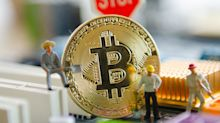 Bitcoin's Trading Range Narrows In March to Hit Two-Year Low