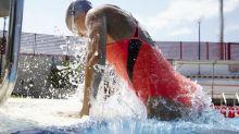 High school girl who won swim meet disqualified over 'curvier' figure, 'suit wedgie'