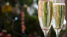 This £8 prosecco is named the best in UK for Christmas