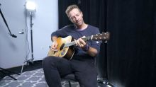 Chris Martin Reveals How Coldplay Made 'Yellow' on a Farm