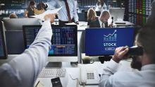 Traders Still Avoiding Small Caps