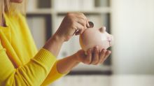 You Won't Believe How Many Americans Have Less Than $1,000 in Savings