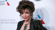 Dame Joan Collins speaks out on 'hateful' cancel culture: 'People should be allowed opinions'
