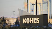 Kohl's to expand active departments at more stores