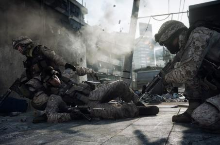 Pre-order Battlefield 3 on Origin and get a free game