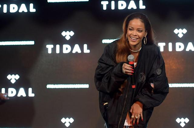 Tidal's music-streaming service reaches 1 million subscribers