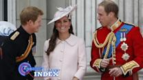Instant Index: Editor at British Tabloid Admits to Hacking Prince William, Prince Harry and Princess Kate