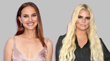 Jessica Simpson hits back at Natalie Portman for 'shaming' her