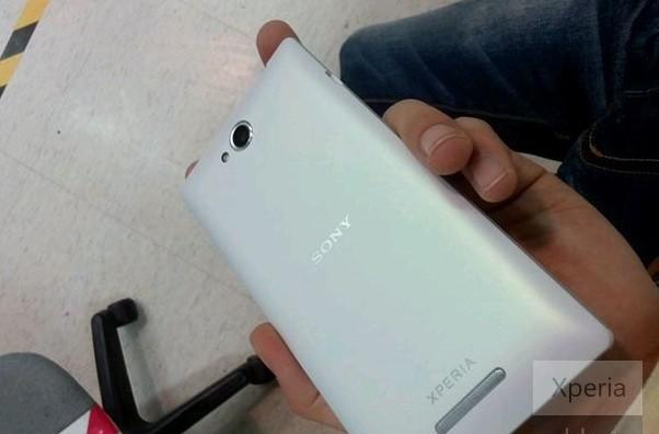 Sony Xperia S39h spotted in leaked photos, looks to be a dual-SIM Xperia L