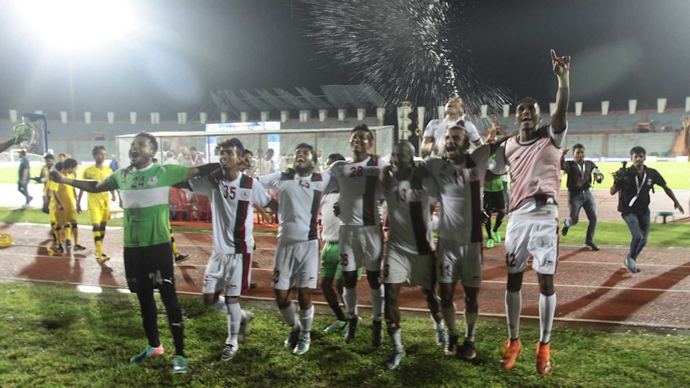 Indian Football: Federation Cup 2017 groups take shape as I-League concludes on Sunday