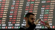 Bovespa fecha em alta em movimento de ajuste; cena política mantém volatilidade