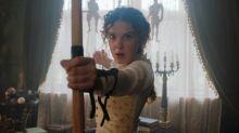 """""""Enola Holmes"""": como um processo polêmico pode estragar a alegria da Netflix"""
