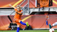 From Vivianne Miedema to Ramla Ali: rising female sports stars to watch out for