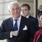 The Roger Stone pardon saga