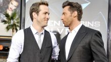Hugh Jackman Has a Message for 'Frenemy' Ryan Reynolds — Watch!