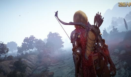 Black Desert's latest trailers tour the massive open world