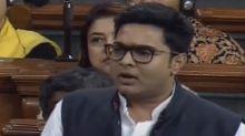 TMC's Abhishek Banerjee sends legal notice to Babul Supriyo, seeks apology