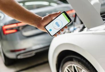 SKODA推出聽引擎聲就能診斷車況和潛在故障的聲音分析器手機應用程式