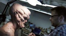 Oscar-Nominated Makeup Whiz Joel Harlow on Crafting 'Star Trek Beyond' Aliens, Marvel Superheroes, and Johnny Depp Disguises