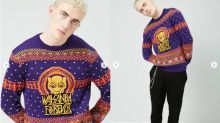 Forever 21 faces backlash after featuring white model wearing 'Wakanda Forever' sweater on its website