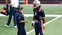 Bill Belichick sets new NFL coaching record in Patriots' Week 1 win
