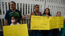 CIDH otorga medidas cautelares para niños con trasplantes en Venezuela