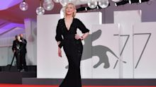 Cate Blanchett's Most Beautiful (& Sustainable!) Looks From the 2020 Venice Film Festival