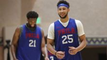 Ben Simmons' move to power forward has league saying, 'but if it works…'