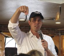 O'Rourke might halt new oil and gas drilling on federal land