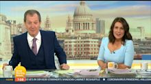 Alastair Campbell divides 'Good Morning Britain' viewers with debut