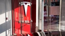 Musk Says Tesla Hit With 'Extensive' Sabotage by Rogue Employee