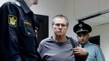 A Corruption Trial Splits the Kremlin