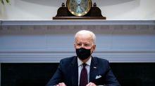 Biden calls COVID relief plan 'urgently needed' as Senate inches toward vote