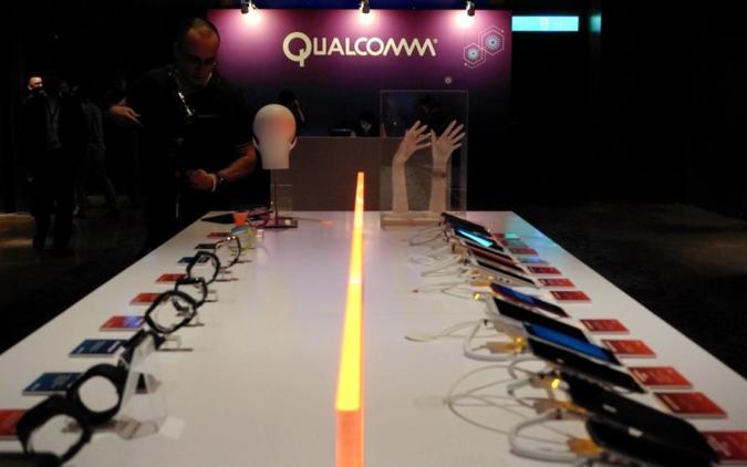 FTC sues Qualcomm over anti-competitive practices